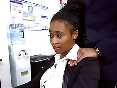 Ivy Young Ebony Assistant