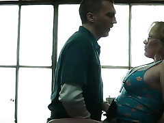 Break away at Dannemora s01e01 (2018)